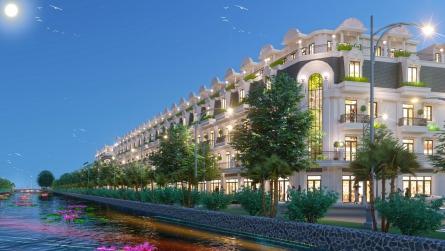 5 ưu điểm vượt trội của dự án Long Châu Riverside