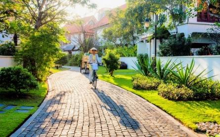 Bất động sản nghỉ dưỡng tăng tốc cuối năm