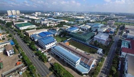 Chiến tranh thương mại Mỹ-Trung ảnh hưởng tích cực đến thị trường Bất động sản Bắc Ninh.