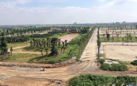 Hòa Phát công bố quy hoạch 1/500 dự án khu đô thị tại Hưng Yên