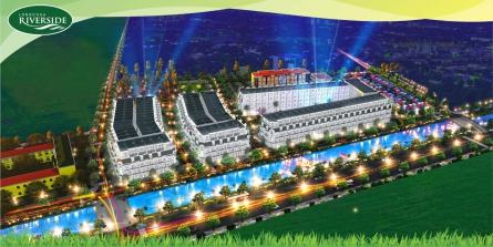 Hơn 500 khác hàng tham dự Lễ công bố dự án Long Châu Riverside.