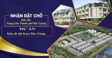 Kosy Bắc Giang