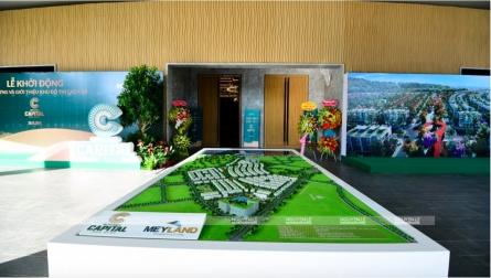 Meyland – Chủ đầu tư dự án Meyhomes Capital Phú Quốc