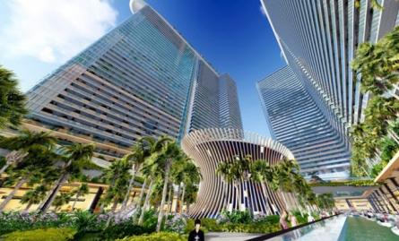 Sunshine Marina Bay hứa hẹn an cư đẳng cấp đầu tư vững vàng