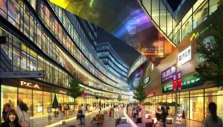 Sunshine Marina Nha Trang – Tiện ích đỉnh cao, kiến trúc tương lai
