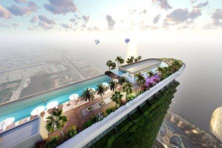 Thông tin chủ đầu tư Sunshine Marina Bay Nha Trang – Sunshine Group