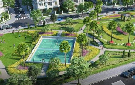 Thông Tin Khu đô Thị của Vingroup Tại Đan Phượng, hà Nội |Vinhomes Wonder Park