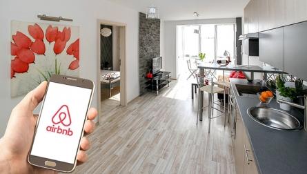 Tiềm năng đầu tư cho thuê căn hộ Vinhomes Ocean Park trên Airbnb