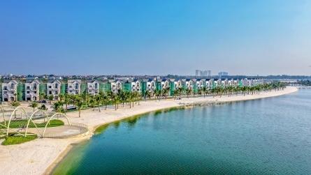Vingroup xây dựng đại đô thị giải quyết vấn đề nhà ở cho người thu nhập trung bình khá