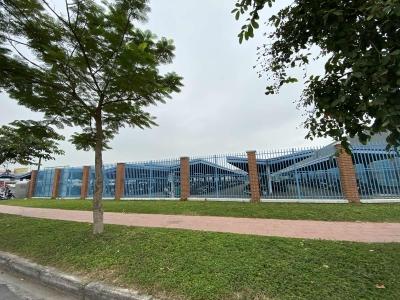 """Yên Phong là """"Điểm vàng"""" của thị trường bất động sản Bắc Ninh"""