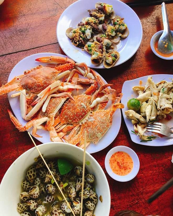5 địa chỉ hải sản nổi tiếng bao ngon ở Phú Quốc