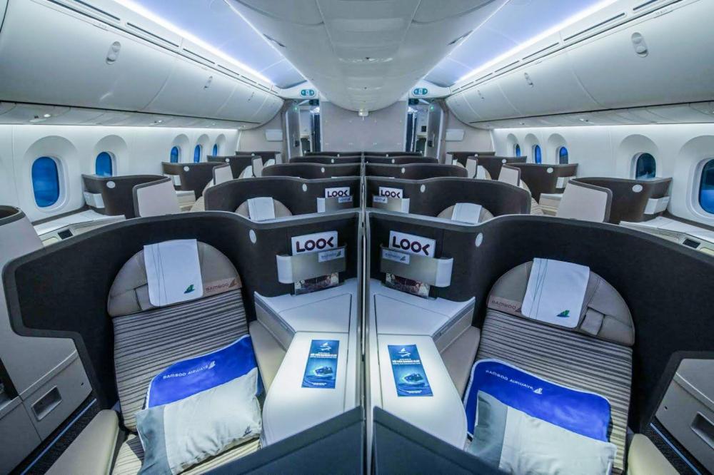Bamboo Airways với hành trình kết nối và phát triển Đảo Ngọc Phú Quốc