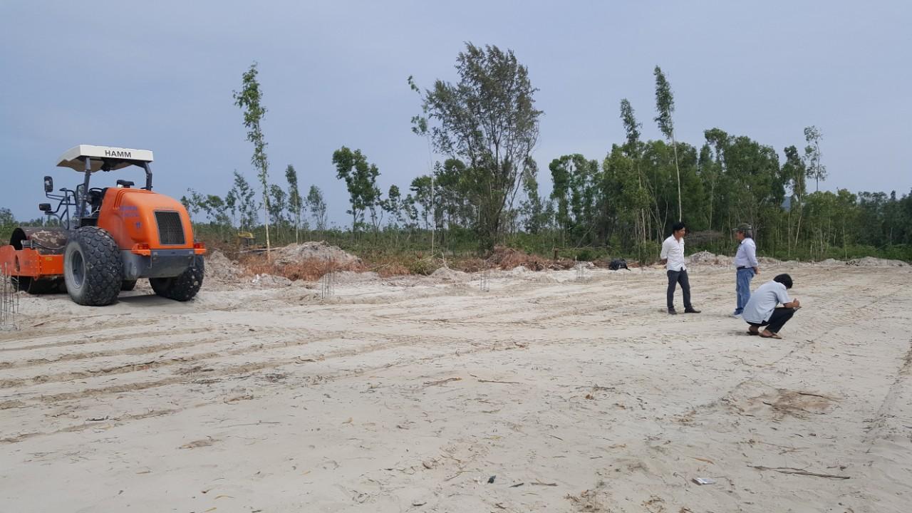 Cập nhật tiến độ thực tế dự án Meyhomes Capital Phú Quốc