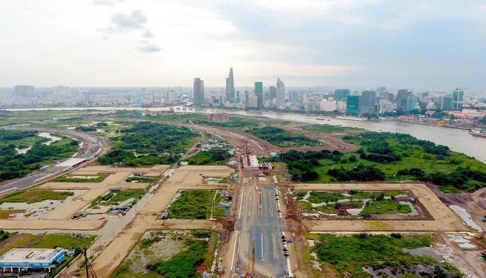 Chính thức ban hành khung giá đất mới cao nhất lên tới 162 triệu/m2