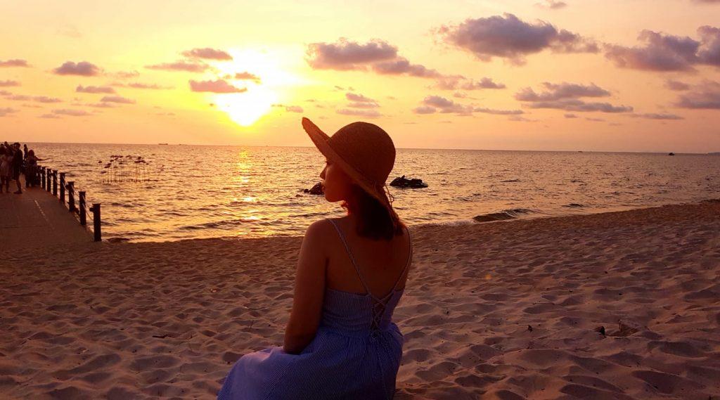 Đến Phú Quốc mà không ngắm hoàng hôn là một điều vô cùng thiếu sót