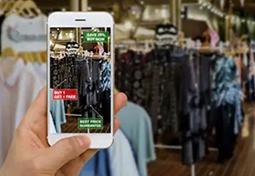 vinhomes smart city đi chợ không cần mang ví