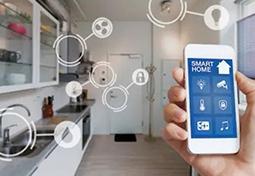 vinhomes smart city điều khiển thiết bị thông minh