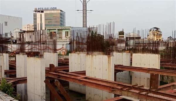 """Dự án bất động sản """"ách tắc"""": Doanh nghiệp đứng trước nguy cơ phá sản"""