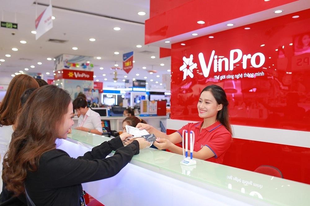 Hệ thống siêu thị: VinMart – VinPro của các Khu đô thị VinCity
