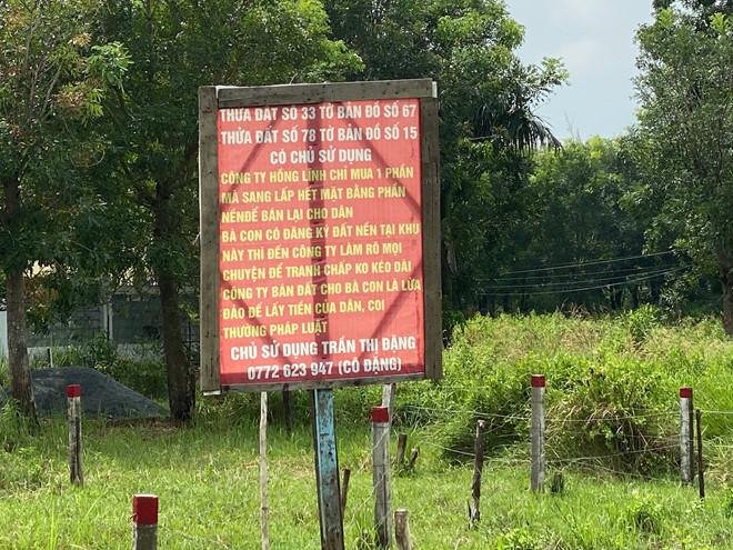 Mua đất 17 năm chưa làm được nhà