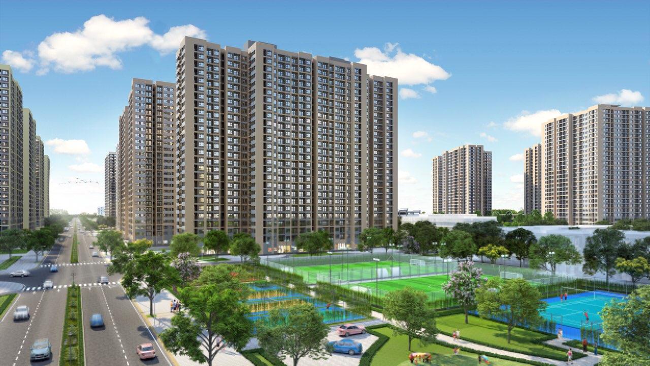 Park 16 Vinhomes Ocean Park: Tòa căn hộ có tiềm năng đầu tư cho thuê tốt nhất phân khu The Park