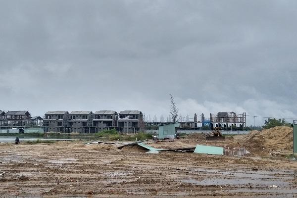 Thị trường bất động sản Nam Đà Nẵng: Bóc mẽ chiêu