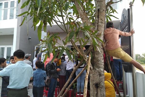 Thị trường bất động sản Nam Đà Nẵng: Khủng hoảng niềm tin