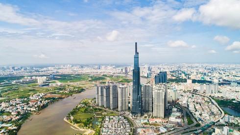 TP.HCM: Bất động sản sụt giảm, doanh nghiệp có nguy cơ phá sản