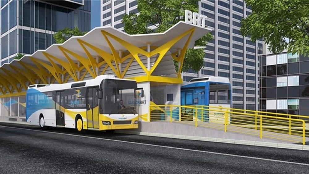 Ứng dụng mô hình TOD của các khu đô thị mới VinCity
