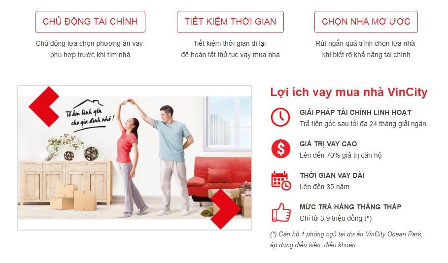 vay-mua-nha-vincity-techcombank