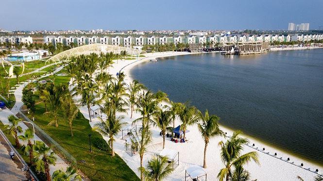"""Vinhomes Ocean Park được vinh danh là """"Dự án phức hợp tốt nhất Việt Nam"""""""